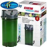 Внешний фильтр EHEIM classic 250