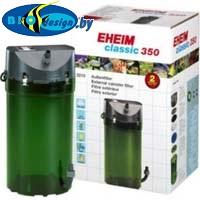 Внешний фильтр EHEIM classic 350