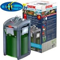 Внешний термофильтр EHEIM professionel 3 1200XLТ