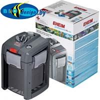 Внешний термофильтр EHEIM professionel 4+Т 250