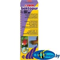 Лекарство для рыб (sera baktopur direct) 50 мл