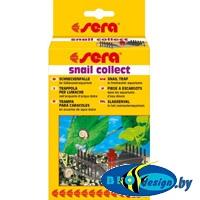 Sera Snail collect ловушка для улиток в пресноводных аквариумах купить