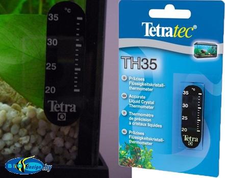 купить аквариумный Термометр TETRA TH-35