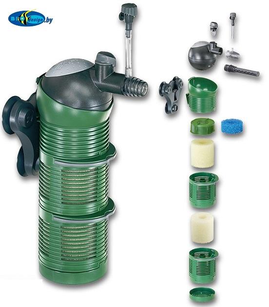 Внутренний фильтр EHEIM aquaball 130