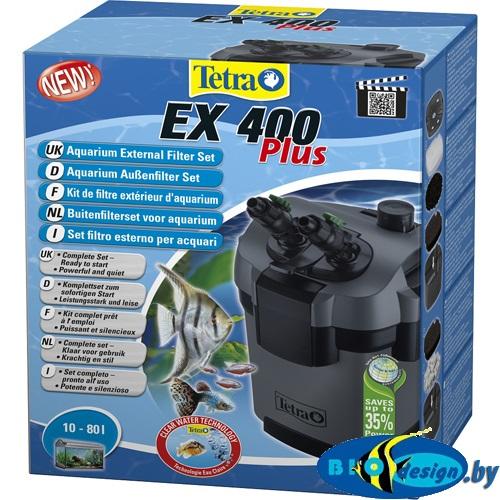 Фильтр Tetra EX 400 Plus