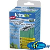 Набор фильтрующих губок для EasyCrystal®Filter 250 и EasyCrystal® FilterBox 300