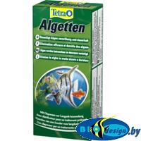 Tetra AQUA ALGETTEN 12 таб (предотвращение образования новых водорослей)