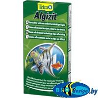 Tetra AQUA ALGIZIT 10 таб (быстрое уничтожение водорослей)