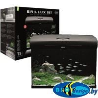 купить Аквариум BRILLUX BIO 60 прямой в Минске