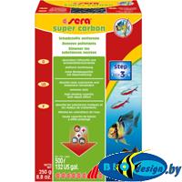 Sera супер карбон (sera super carbon) 250 г купить