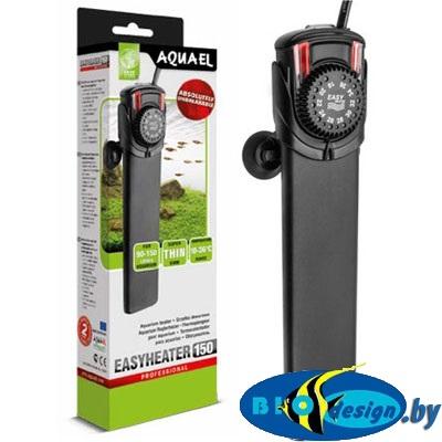 150 W EASY HEATER (AQUAEL) электронный пластиковый нагреватель
