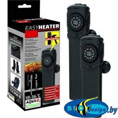 25 W EASY HEATER (AQUAEL) электронный пластиковый нагреватель