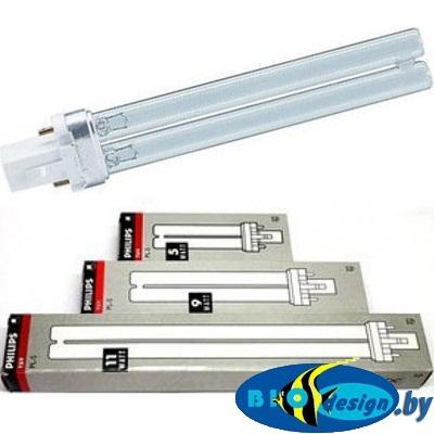 Лампа для стерилизатора Aquaеl AS 9 W