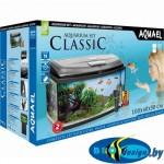 Прямоугольный аквариум AQUAEL Classic PAP 50, 45 л