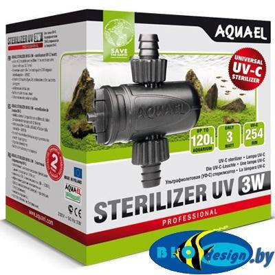 стерилизатор в оборудование купить Aquael