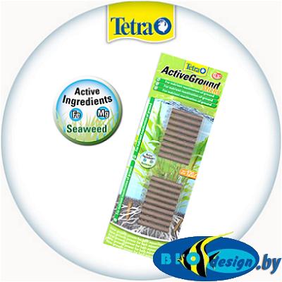 Tetra ActiveGround Sticks 2 х 9 шт. - удобрение для растений