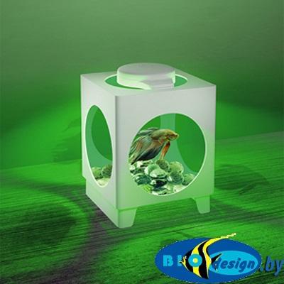 купить Аквариум-проектор на 1,8 литра - Tetra Betta Projector
