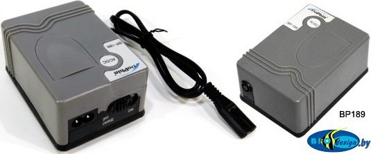 Компрессор на аккумуляторе DOPHIN BP189 AC/DC (KW)