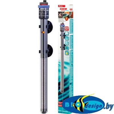 Обогреватель для аквариума EHEIM thermocontrol 250 Вт