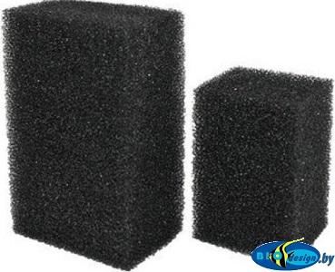 Комплект губок (2 шт.) для Versamax FZN2 (Aquael)