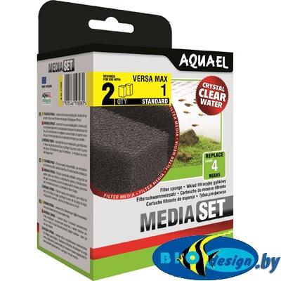 Комплект губок (2 шт.) для Versamax FZN1 (Aquael) купить
