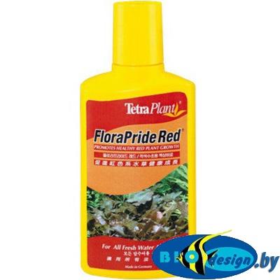 TetraPlant FloraPride Red 250 мл, удобрение для красных растений