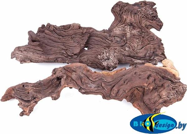 натуральный Корень Мопани BARBUS 15-30 см купить