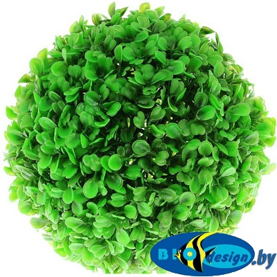 купить пластиковое растение для аквариума
