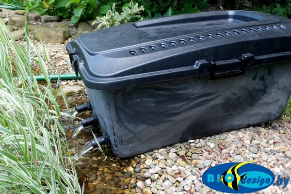 купить Фильтр для пруда SUPER MAXI (25 куб.м.) Aquael