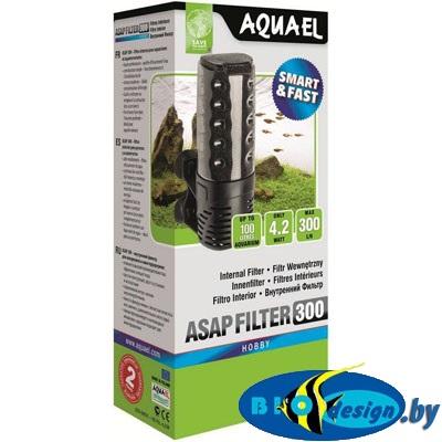 Внутренний фильтр AquaEL ASAP 300 купить