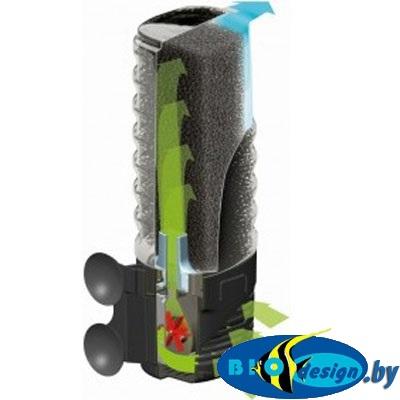 Внутренний фильтр AquaEL ASAP 300 купить в Минске