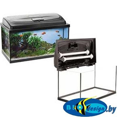 купить Прямоугольный аквариум AquaEl Classic PAP 80, 112 л