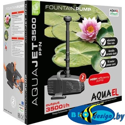 купить Насос фонтанный PFN-3500 Aquael