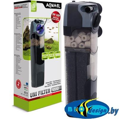 Фильтр внутренний Aquael UNI FILTER 1000 купить