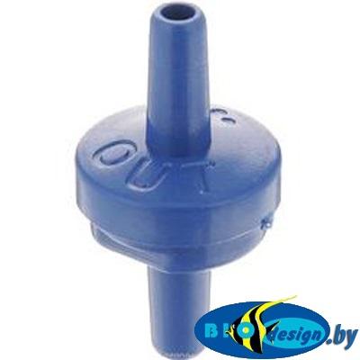 купить Клапан воздуха Barbus, обратный, диаметр 4 мм. 033