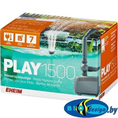 купить Помпа фонтанная EHEIM PLAY 1500 Минск