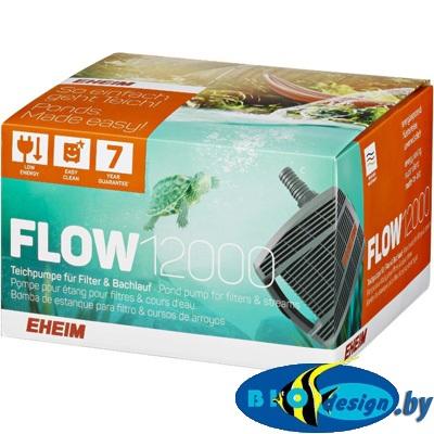 купить Прудовая помпа EHEIM FLOW 12000