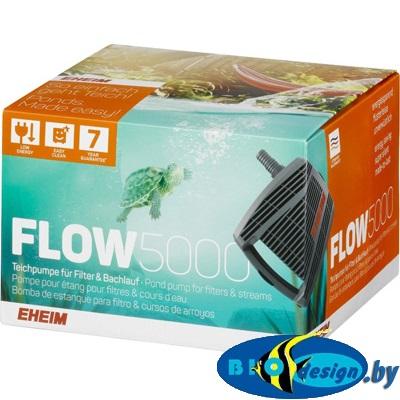 купить Прудовая помпа EHEIM FLOW 5000