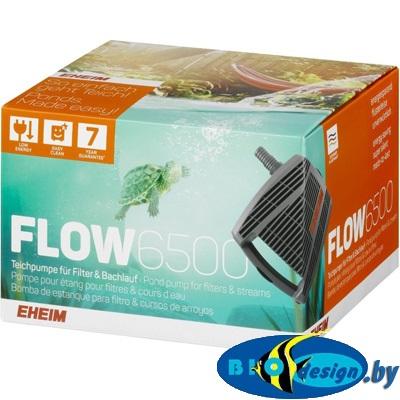 купить Прудовая помпа EHEIM FLOW 6500