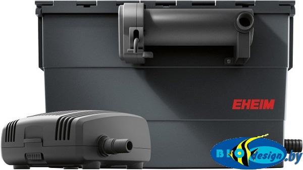 Прудовый проточный фильтр EHEIM LOOP 15000 regbnm Vbycr