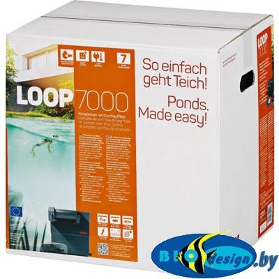 купить Прудовый проточный фильтр EHEIM LOOP 7000