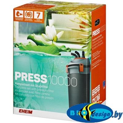 купить Прудовый проточный фильтр EHEIM PRESS 10000