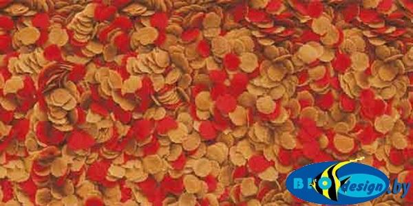 Tetra Goldfish PRO Crisps 100 мл - корм для золотых рыбок купить в Минске