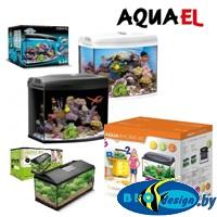 Аквариумы Aquael