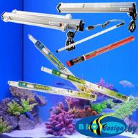 аквариумное оборудование: лампы освещения