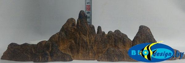 Скала для аквариума U-271 XL (KW)