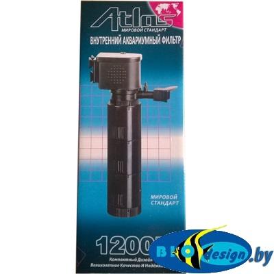 Внутренний фильтр KW Atlas AT-1200 F купить