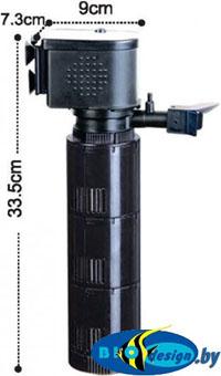 Внутренний фильтр KW Atlas AT-2000 F купить