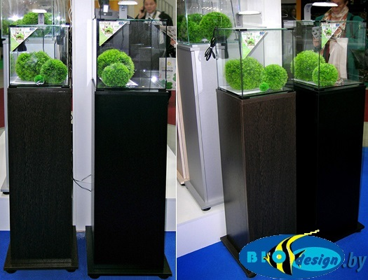 купить Аквариум Biodesign Q-Scape 30 минск