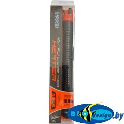 Аквариумный нагреватель HT-2100 (100W) HiDOM